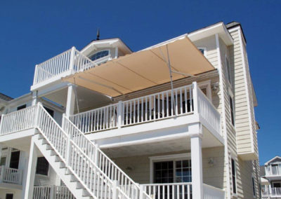 Betterliving Retractable Awnings Model 3 Extra Long