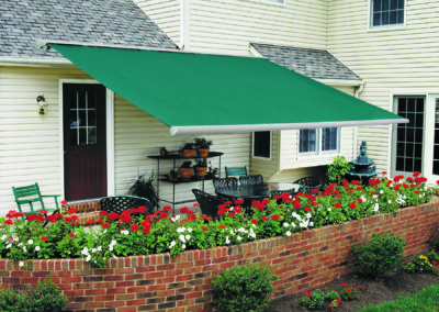 Betterliving Retractable Awnings Model 1 Semi