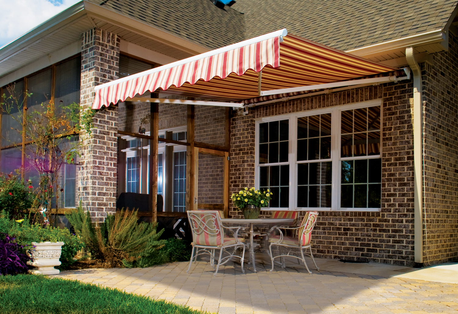 Betterliving™ Retractable Awnings | Model 2 | Awning for